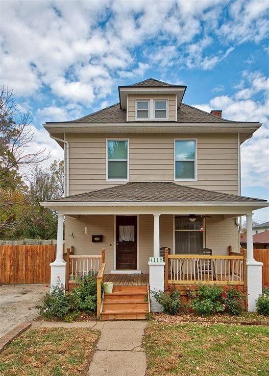 Super 4118 Scarritt Ave Kansas City Mo 64123 Home Remodeling Inspirations Genioncuboardxyz