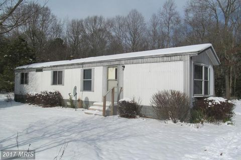 24846 Pinetown Rd, Denton, MD 21629