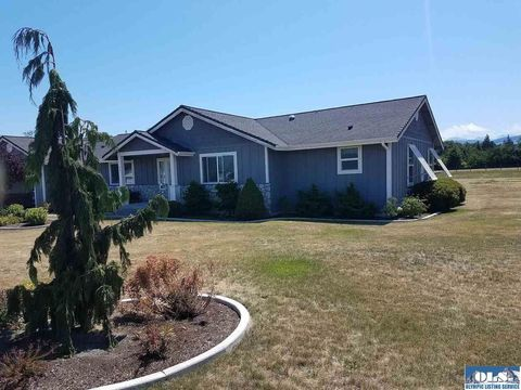 Photo of 100 Frank Dr, Sequim, WA 98382