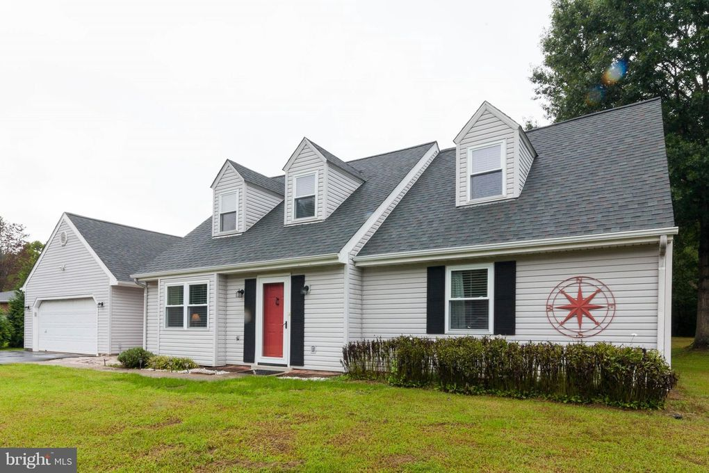 3112 Eutaw Forest Dr Waldorf, MD 20603
