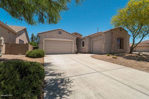 Photo of 1227 W Rodriguez Rd, Oro Valley, AZ 85755