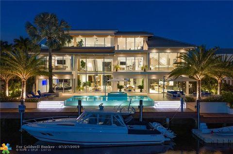 Photo of 14 Isla Bahia Dr, Fort Lauderdale, FL 33316