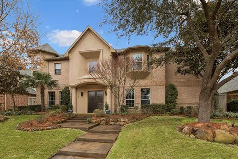 Photo of 7012 Mills Branch Cir, Plano, TX 75024