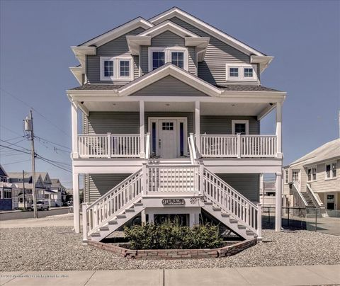 Peachy Seaside Park Nj Real Estate Seaside Park Homes For Sale Home Remodeling Inspirations Cosmcuboardxyz