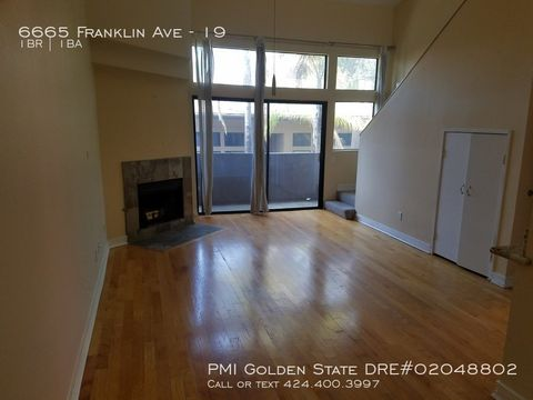Photo of 6665 Franklin Ave Apt 19, Los Angeles, CA 90028