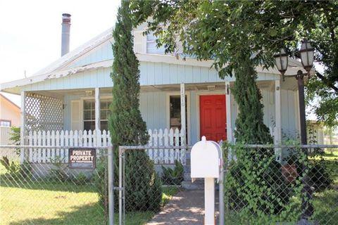 Photo of 1510 N Walnut St, Brady, TX 76825