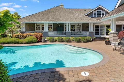 Puyallup Wa Houses For Sale With Swimming Pool Realtor Com