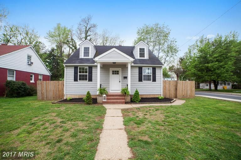 200 Homewood Rd, Linthicum Heights, MD 21090