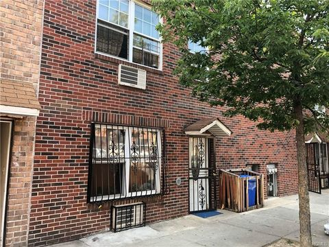 Photo of 1035 Rev James A Polite Ave, Bronx, NY 10459
