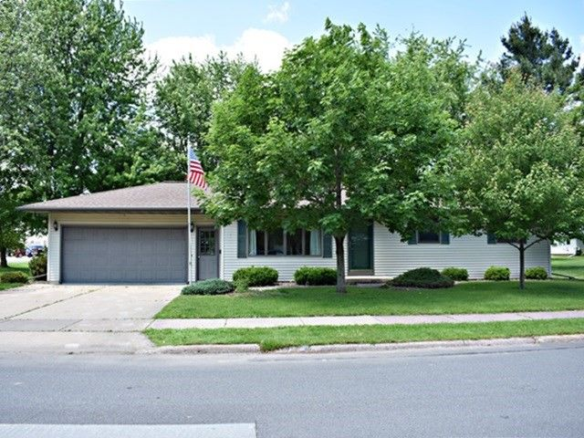 205 S Haslow St Spencer, WI 54479