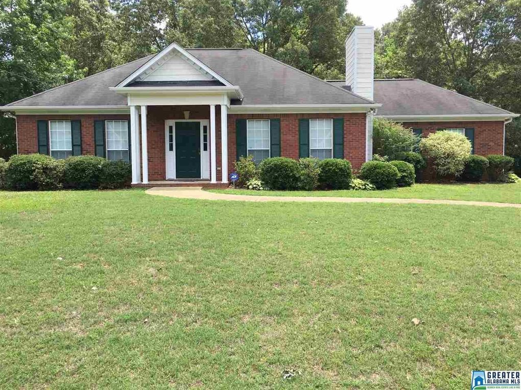 121 Gardenia Cir, Pleasant Grove, AL 35127