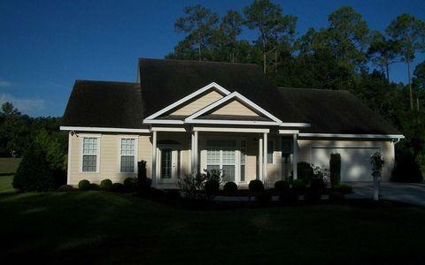 10214 Wildwood Cir, Live Oak, FL 32064