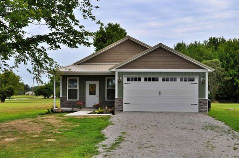 Photo of 86 Shawnee Dr, Franklin Township, OH 45171