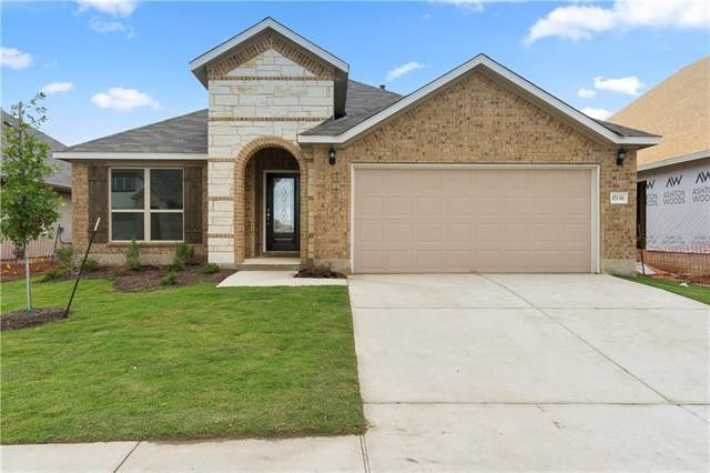 17136 Casanova Ave, Pflugerville, TX 78660