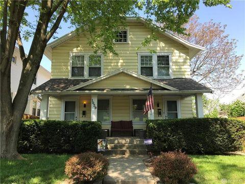 Photo of 1029 Holly Ave, Dayton, OH 45410