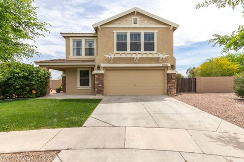 Photo of 12151 W Hopi St, Avondale, AZ 85323