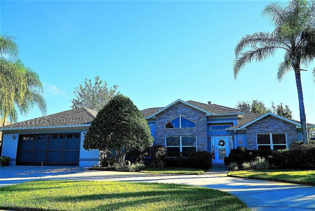 30 Stallion Way Ormond Beach Fl 32174