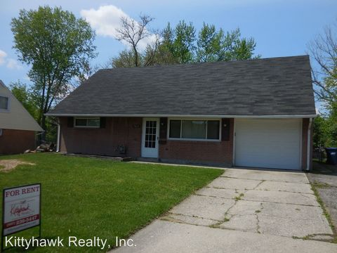 Photo of 5823 Brandt Pike, Huber Heights, OH 45424