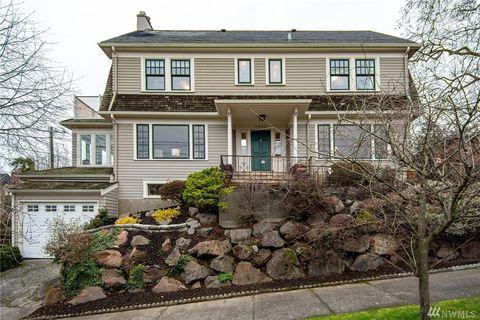 3002 S Walker St, Seattle, WA 98144