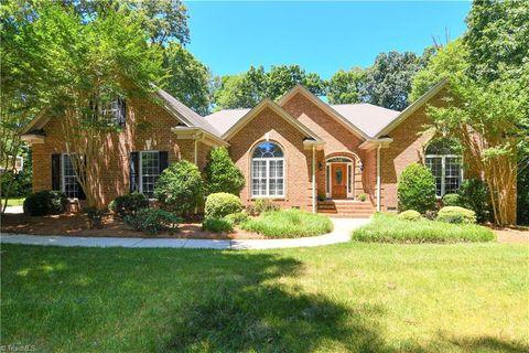 Photo of 4300 Joseph Hoskins Rd, Summerfield, NC 27358