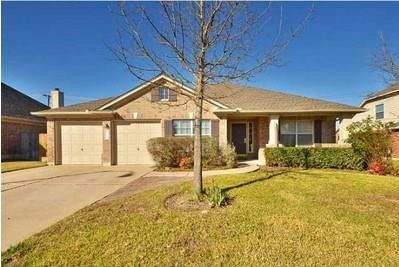 Photo of 1604 Belvedere Pl, Round Rock, TX 78665