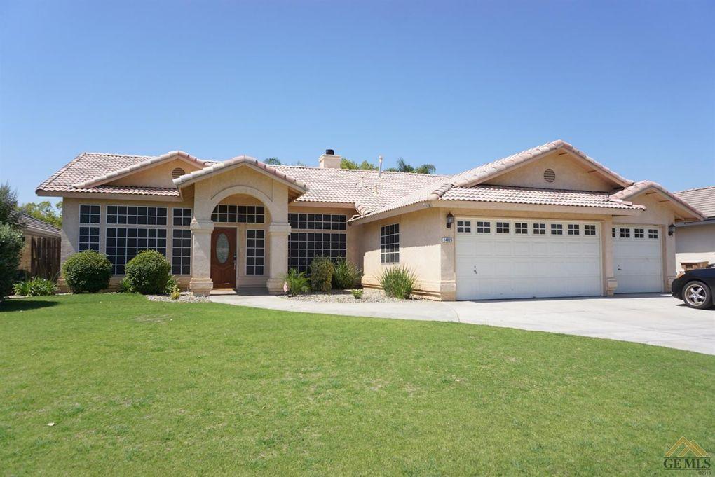 14025 Via Contento Bakersfield, CA 93314