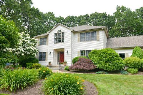 Southington, CT Real Estate - Southington Homes for Sale ...