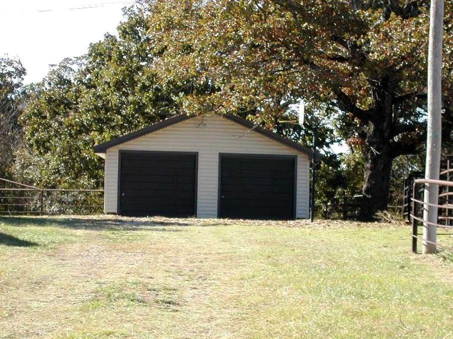 Properties For Sale With Outbuildings In Mansfield
