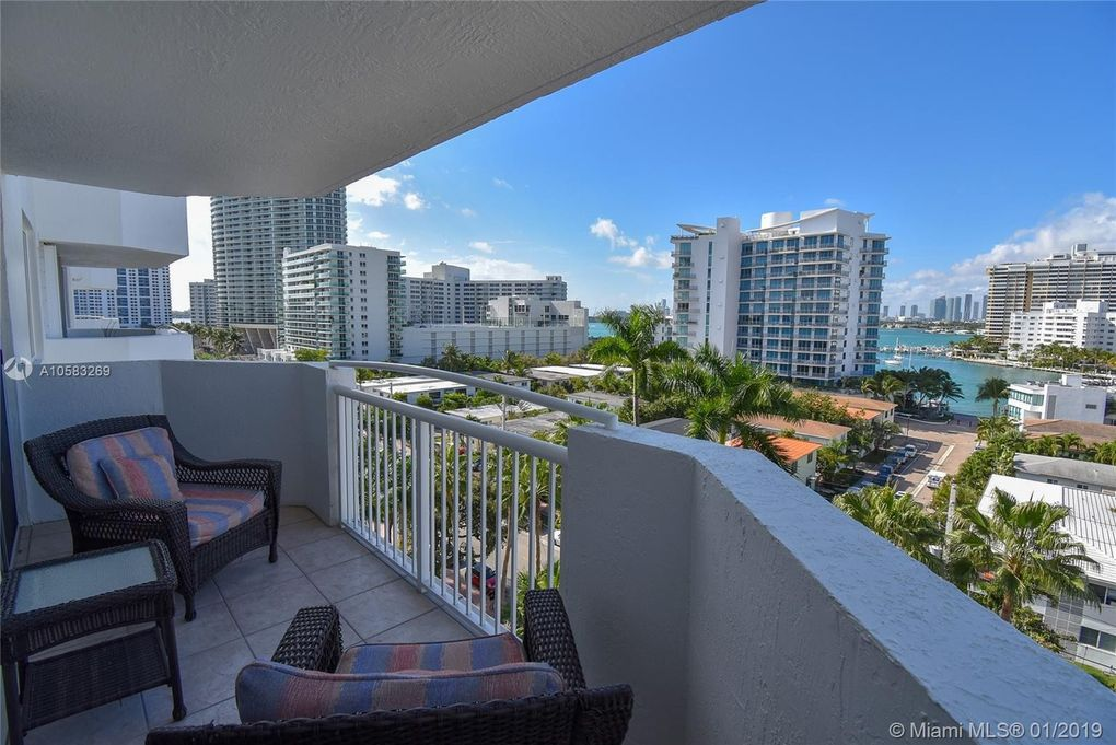 1621 Bay Rd Apt 804, Miami Beach, FL 33139