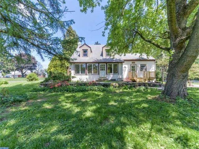 Property Tax Lancaster Pennsylvania