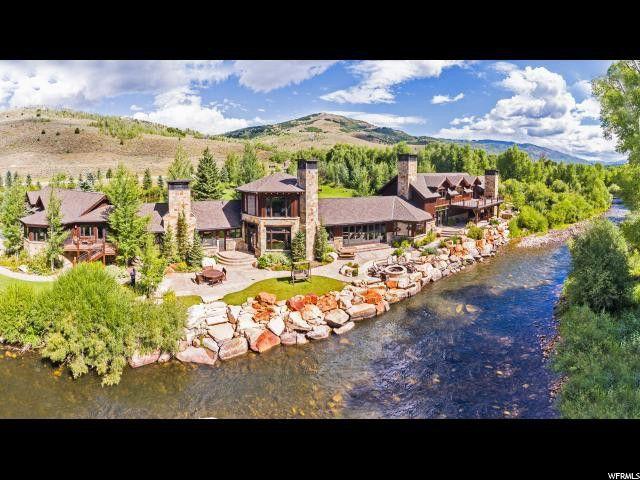 Oakley Utah Map.4343 E Weber Canyon Rd Oakley Ut 84055 Realtor Com