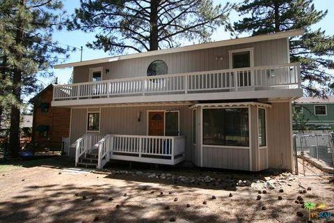 1158 Pine Ridge Ln, Big Bear, CA 92314
