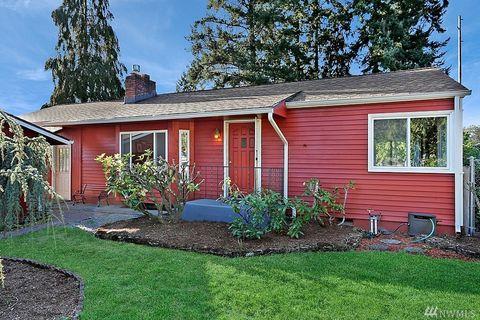 5511 Fairlawn Dr Sw, Tacoma, WA 98499