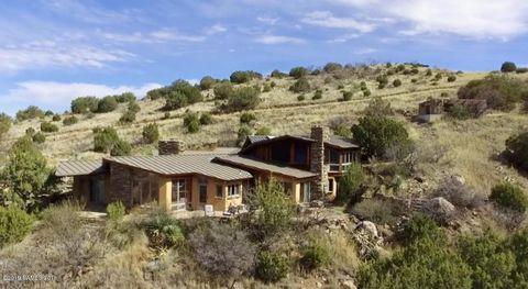 Photo of 1243 W Creek Rd, Portal, AZ 85632
