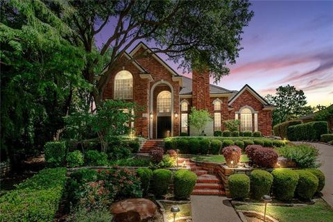 Photo of 2 Southern Hills Ct, Frisco, TX 75034