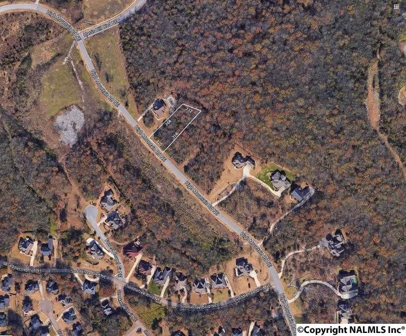 High Mountain Rd, Huntsville, AL 35811