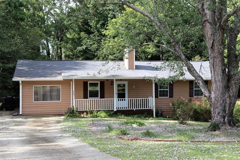 755 Loggins Trl, Lawrenceville, GA 30043