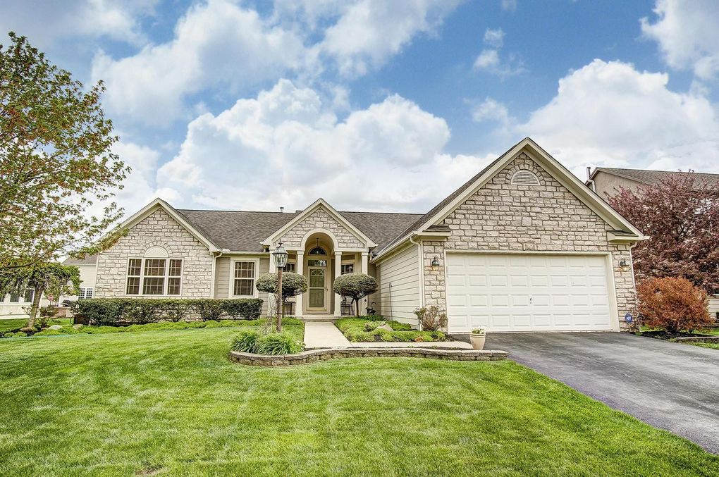 3439 Windy Forest Ln Powell, OH 43065