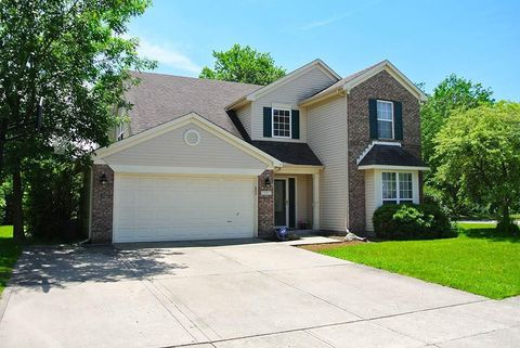 Photo of 701 Summersby Ln, Brownsburg, IN 46112