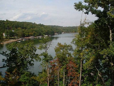 387 Chestatee View Dr, Dawsonville, GA 30534