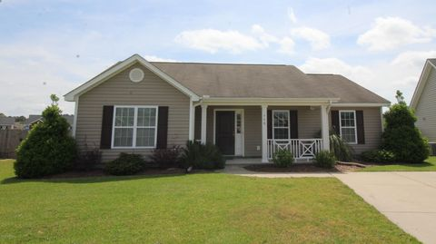 Photo of 429 Rockland Dr, Greenville, NC 27858