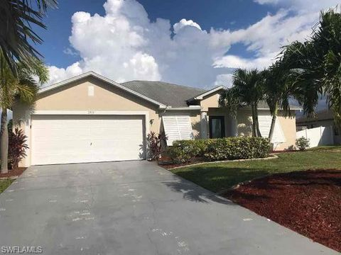 Photo of 2919 Nw 4th Pl, Cape Coral, FL 33993