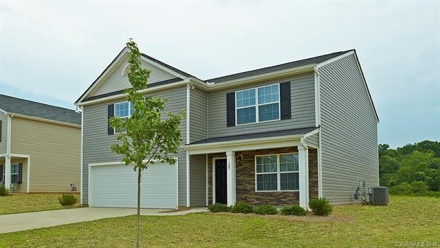 2701 Cider Ridge Rd, Dallas, NC 28034