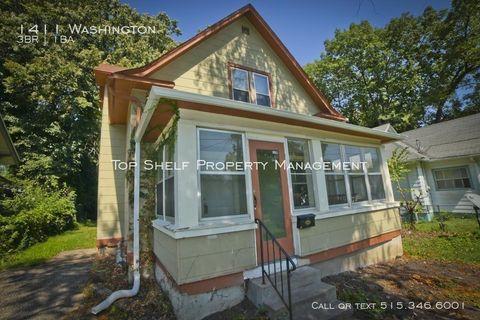 Photo of 1411 Washington Ave, Des Moines, IA 50314