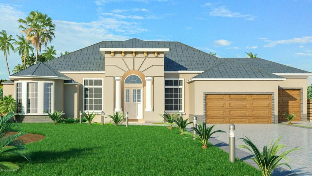 Campbell St, Palm Bay, FL 32909