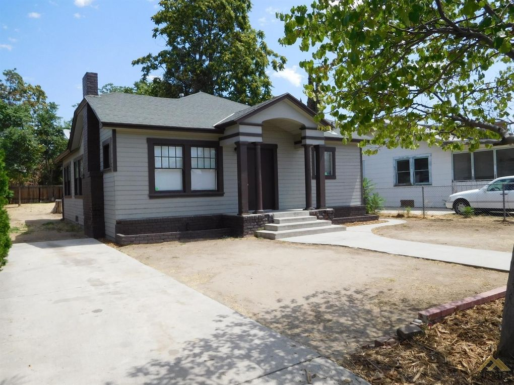 724 Lincoln St, Bakersfield, CA 93305