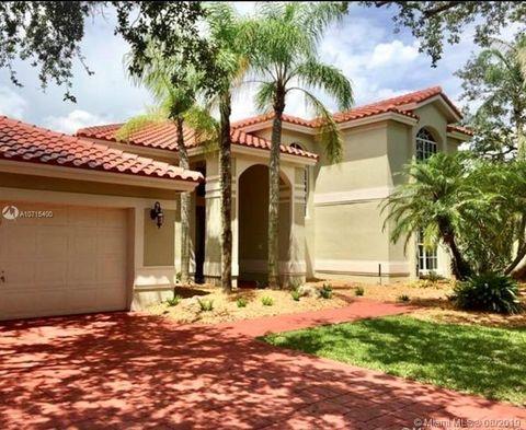 Photo of 1243 Manor Dr S, Weston, FL 33326