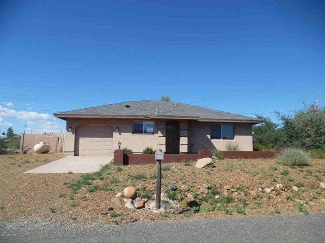 20110 e lakeside rd mayer az 86333 home for sale