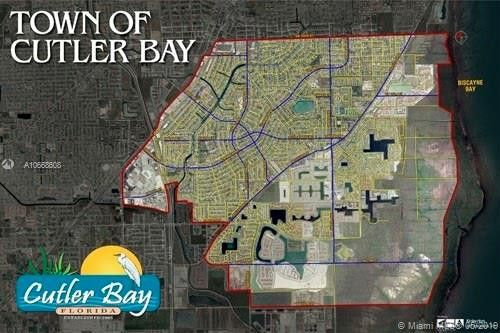 10200 Jamaica Dr Cutler Bay, FL 33189