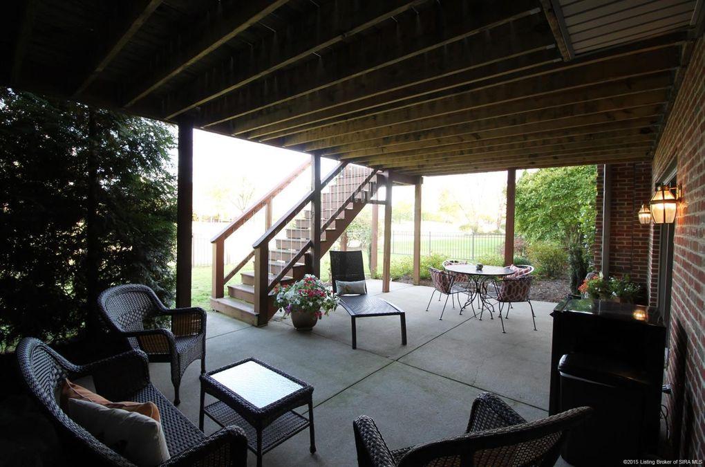 Covered Bridge Homes For Sale Sellersburg Indiana
